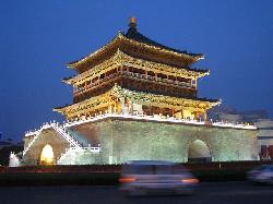Circuit China: BEIJING - LUOYANG - XIAN - SHANGHAI - HANGZOU - GUILIN - HONG KONG - MACAO 16 zile