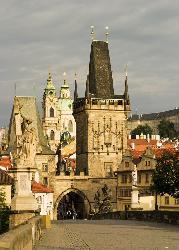 Revelion Praga  - 7 zile