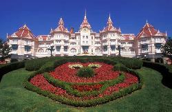 1 MAI la Disneyland