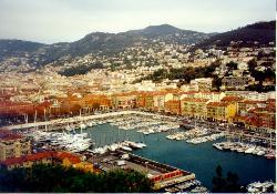Revelion Coasta de Azur la Nisa