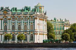 Circuit Rusia 15 zile