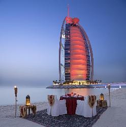Hotel Burj Al Arab - Sejur de lux in Dubai
