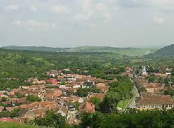 Craciun Marginimea Sibiului