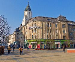Revelion Debrecen