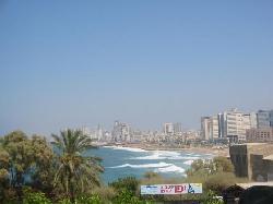 Revelion Israel plus Iordania si Egipt