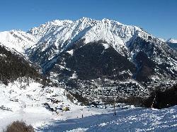 Oferte ski Brides Les Bains