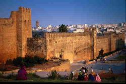 Circuit Maroc, toata Portugalia si Spania 14 zile
