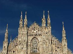 Shopping si Vacanta 1 Decembrie la Milano