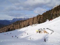 Oferte ski Val di Fiemme
