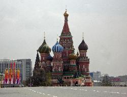 Circuit Rusia 9 zile