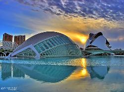 Revelion Valencia