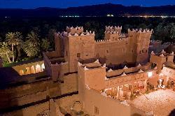 Circuit tot Marocul si Spania 11 zile