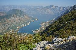 Circuit Muntenegru si Albania