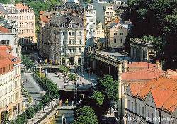 Revelion Karlovy Vary