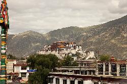 Circuit Tibet si Nepal 10 zile