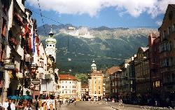 Cazare Innsbruck