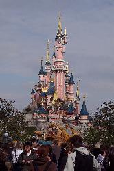 Vacanta la Disneyland Paris 2017