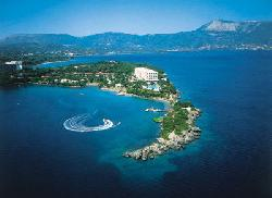 Revelion Corfu
