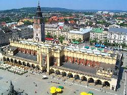 Circuit Tarile Baltice, Polonia si Germania