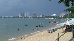 1 Mai Pattaya