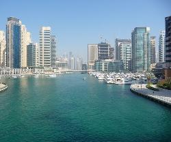 Last minute 8 Martie in Dubai