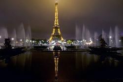 1 Mai la Paris