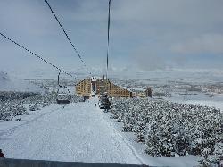 Ski Revelion Erzurum