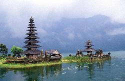 Circuit Indonezia si sejur insulele Bali si Java 15 zile