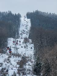 Ski Maribor Pohorje