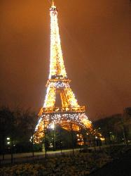 Revelion Paris 12 zile