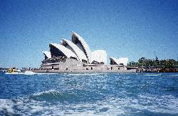 Circuit Australia si Noua Zeelanda