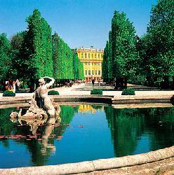 Circuit Viena si Budapesta 5 zile