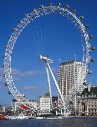 Revelion Londra 2014