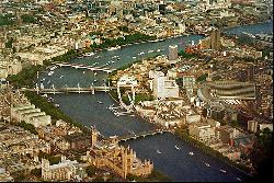 Circuit Londra si Paris 9 zile avion