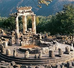 Circuit Grecia si Italia