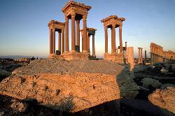 Circuit Iordania si Egipt 6 zile