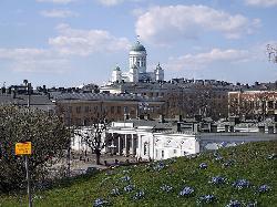 Revelion Helsinki 2016