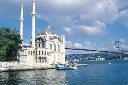 Revelion Istanbul  cu plecare din Constanta