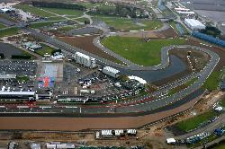 Marele Premiu de Formula 1 de la Silverstone