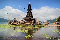 Revelion Bali 2016