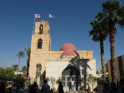 Circuit Israel + Iordania 7 zile