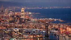 1 Decembrie la Barcelona