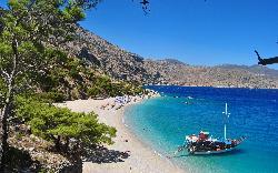 Last minute Paste Grecia
