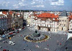 Revelion Praga 6 zile