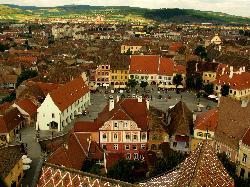 Cazare Sibiu