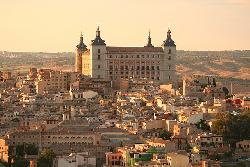 Circuit toata Spania si toata Portugalia