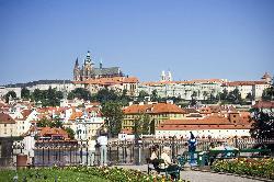 Revelion Praga  - 5 zile