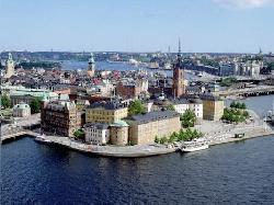 Circuit Scandinavia 17 zile