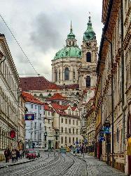 Paste Praga  - Castelele Cehiei & Orase Medievale