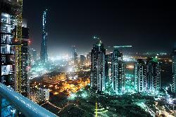 Revelion Dubai 8 nopti
